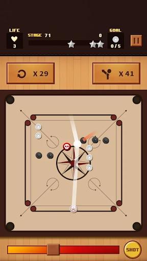 Carrom Champion 1.1.3 screenshots 2