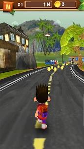 Dialog Mega Run 3