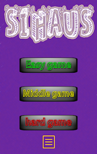 Sihaus Hack Game Android & iOS 3