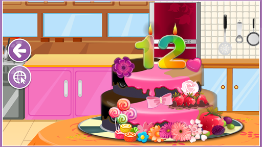 Cake Maker apkmr screenshots 4