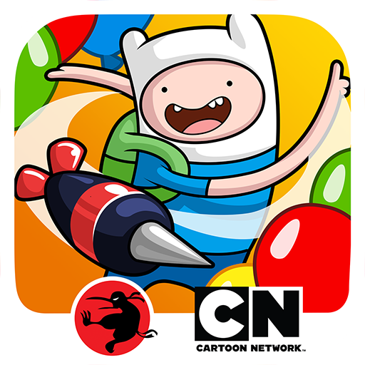 Baixar Bloons Adventure Time TD para Android