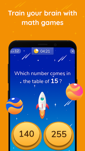 Cuemath: Math Games, Online Classes & Learning App 1.34.0 Screenshots 1