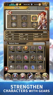 Arc The Lad R Mod Apk 1.13.15 (Dumb Enemy) 7