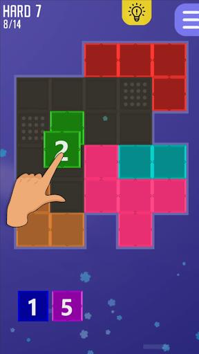 New Blocks - Folding Puzzle 1.04 screenshots 5
