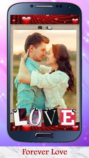 True Love Photo Frames 2021 : New Photo Editor App  screenshots 1