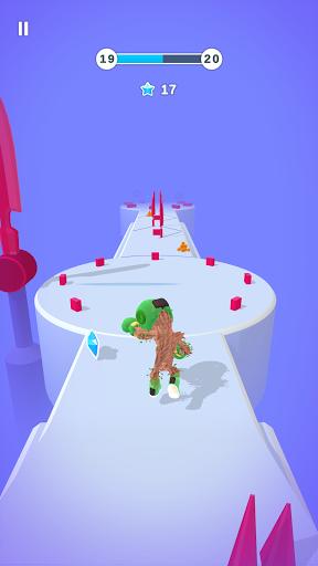 Pixel Rush - Perfect Run 1.0.5 screenshots 5
