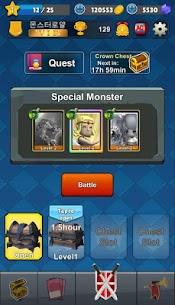 Monster Royale Apk 5