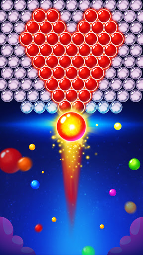 Bubble Shooter android2mod screenshots 2