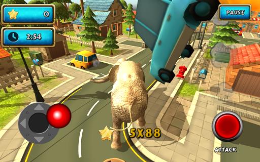 Wild Animal Zoo City Simulator 1.0.4 screenshots 3