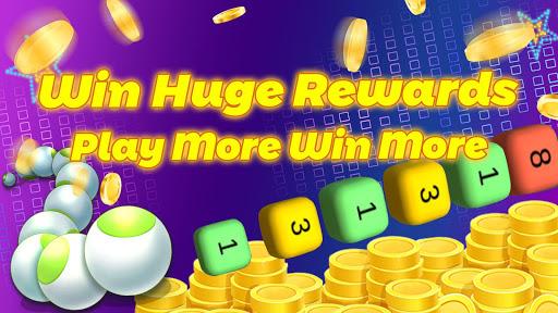 3d hgamey snake - rush speed snake & get prizes screenshot 1