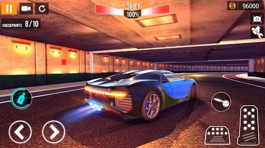 City Car Racing Simulator 2019 1.1 Mod + APK (Data) Latest 2