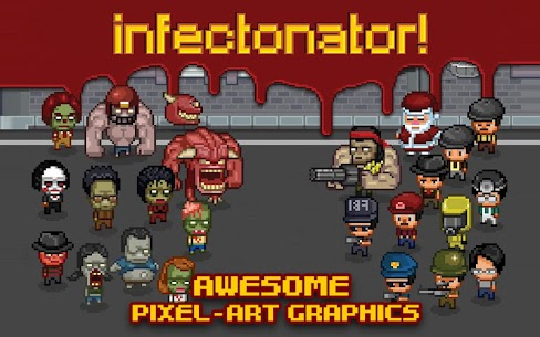 Infectonator Mod Apk 1.7.010 (A Large Number of Gold Coins) 8