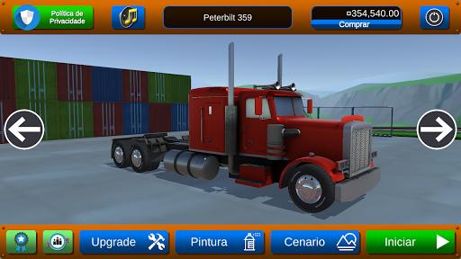 Truck Climb Racing 1.7.5.2 screenshots 2