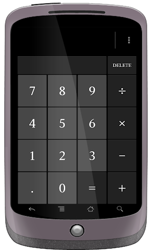 Calculator For PC Windows (7, 8, 10, 10X) & Mac Computer Image Number- 7