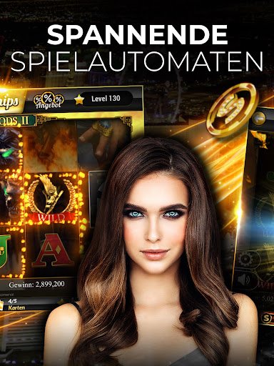 Slotigo - Online-Casino, Spielautomaten & Jackpots 4.8.50 screenshots 8