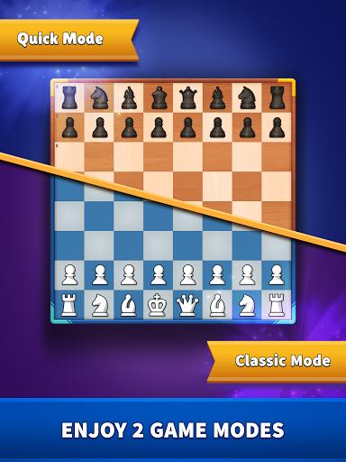 Chess Clash - Play Online  screenshots 16