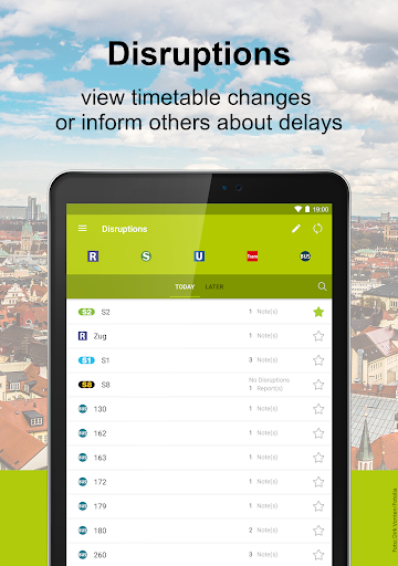 MVV-App u2013 Munich Journey Planner & Mobile Tickets  Screenshots 14