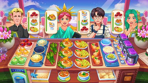 Cooking Dream 6.16.182 screenshots 2