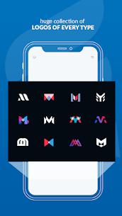 Logo Maker   Free Graphic Design & Logo Template (MOD APK, Unlocked) v2.2 4