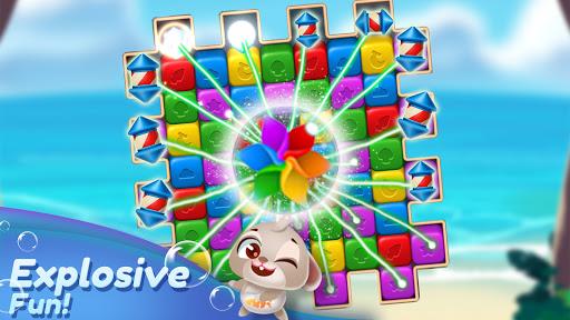 Bunny Pop Blast 21.0218.00 screenshots 6