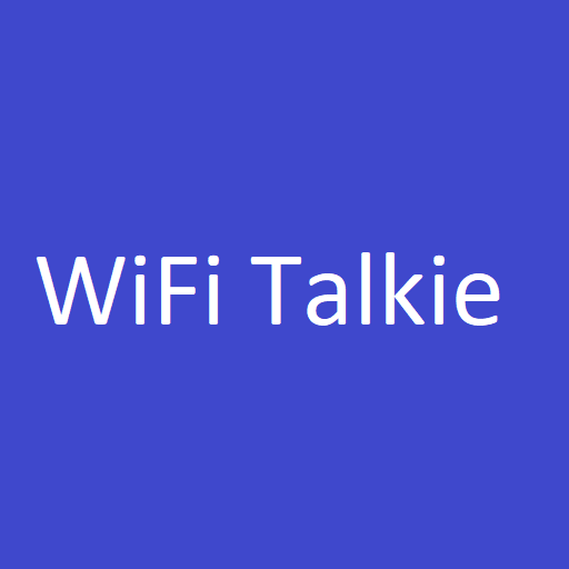 WiFi Talkie For PC Windows (7, 8, 10 and 10x) & Mac Computer