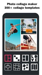 Photo Editor &  Collage Maker - Lidow Photo Editor Screenshot