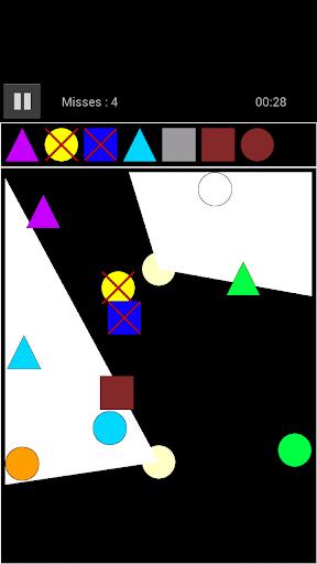 Light and Shape APK MOD (Astuce) screenshots 1