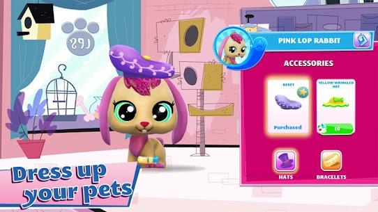 Download Littlest Pet Shop Android pet shop game 3