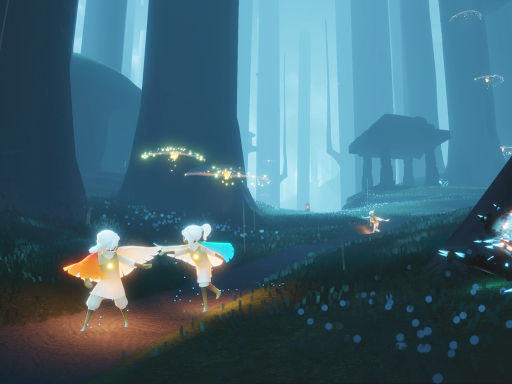 Sky: Children of the Light 0.12.2 (160278) screenshots 21