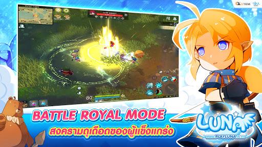 LUNA M: Sword Master screenshots 2
