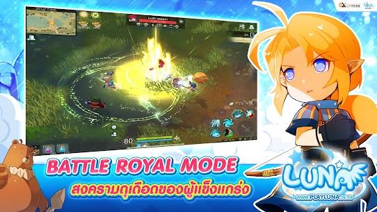 LUNA M: Sword Master MOD APK 1.0.565 (Freeze Enemy) 2