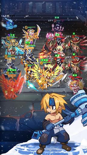 Defender Legends: New Era  screenshots 5