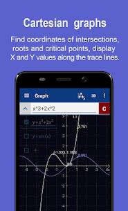 Graphing Calculator + Math PRO MOD APK (Unlocked) Download 5