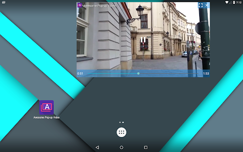 Awesome Pop-up Video Premium Cracked APK 5