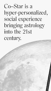 Co–Star Personalized Astrology 1
