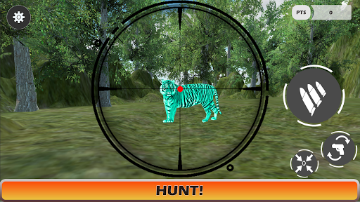 Wild Animal Hunter offline 2020 0.73 screenshots 1