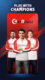 My11Circle – Official Fantasy Cricket App 1