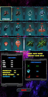 Black Orbit Simulator RPG