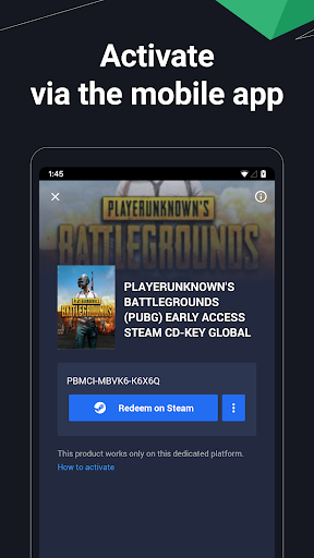 G2A - Games, Gift Cards & More 3.5.1 Screenshots 4