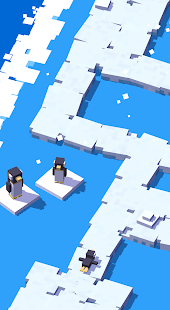 Crossy Road Screenshot
