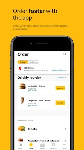 Free McDonald' s 2