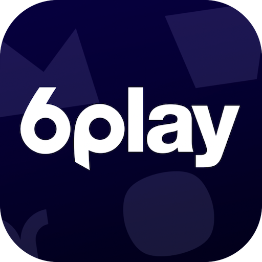 6play - TV Live, Replay et Streaming Gratuits Android