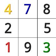 Sudoku: Easy Sudoku & Free Puzzle Game