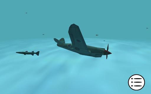 Atlantic Triangle Underwater 2.0.6 screenshots 18