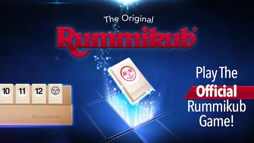 Rummikub  screenshots 1