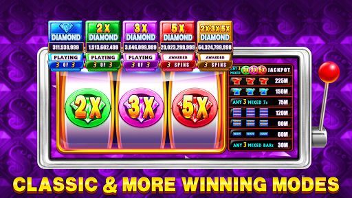 Cash Burst - 2021 New Free Slots Game screenshots 4