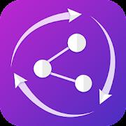 Share Data - File Transfer & Share
