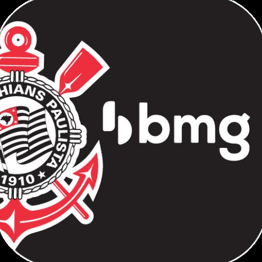 Baixar Corinthians Bmg: pix, recarga para Android