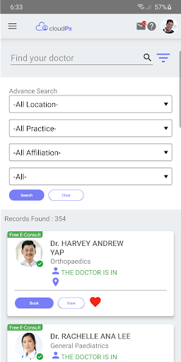 CloudPx CloudPx v 1.0.36 screenshots 1