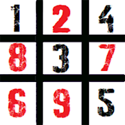 App Icon for Simple Sudoku Solver App in Czech Republic Google Play Store